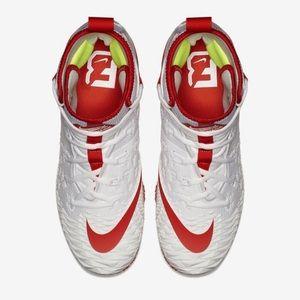 Nike Shoes - ❌SOLD❌Nike Force Savage Elite TD FootBall Cleats